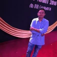 Keith Shing Woh Kullanıcı Profili