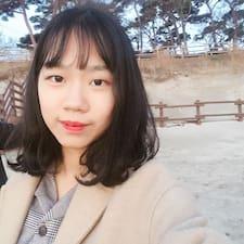 Профиль пользователя Seryeong