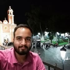 Ismael Alejandro - Profil Użytkownika