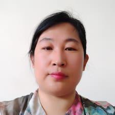王培香 Brugerprofil
