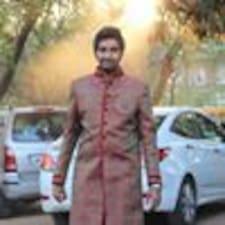 SaiVardhan felhasználói profilja