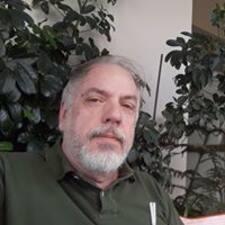 Eduardo M. - Uživatelský profil