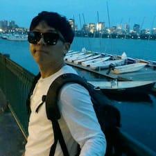Dalseong - Profil Użytkownika