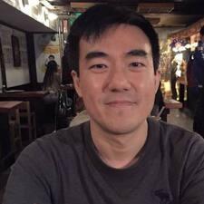 Profil utilisateur de Yun-Kwan