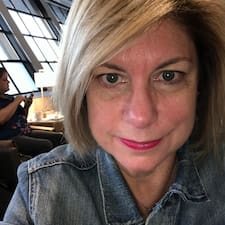 Jodi User Profile