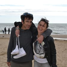 Céline Et Marcさんのプロフィール