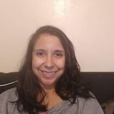 Joanna User Profile
