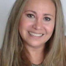 Claudia Ximena felhasználói profilja