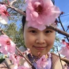 Профиль пользователя Vivian Yuwei