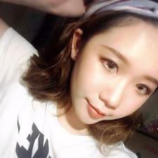 Profil korisnika 瑜瑄