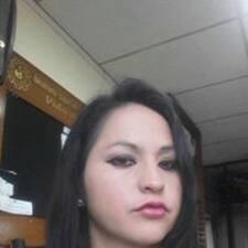 Mireya Iza User Profile