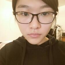 Profil Pengguna Jingjun