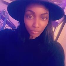Profil utilisateur de Inzata Ayden