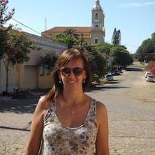 Graciela User Profile
