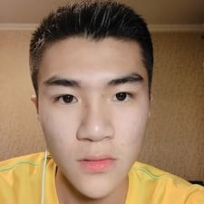 Hengkun User Profile
