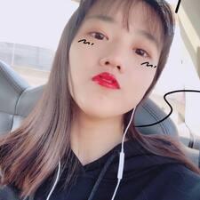 Profilo utente di Yujie