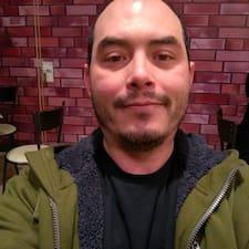 Patricio - Profil Użytkownika