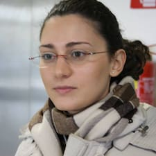 Profil utilisateur de Guendalina