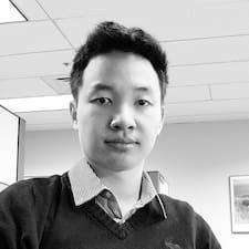 Minh-Tri felhasználói profilja