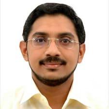 Anis User Profile