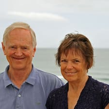 Jim And Lorraine User Profile