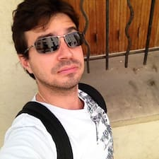 Rémy-Christophe User Profile