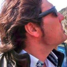 Germano Manuel Cedaes - Profil Użytkownika