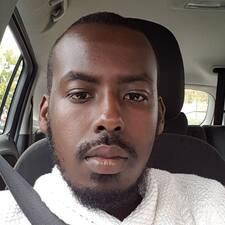 Profil Pengguna Mohamoud