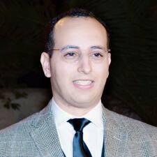 โพรไฟล์ผู้ใช้ Karim