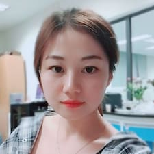曼婷 User Profile