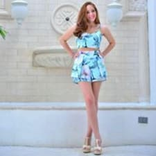 Isabella Kullanıcı Profili