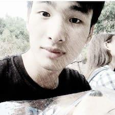 炳棠 - Uživatelský profil
