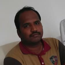 โพรไฟล์ผู้ใช้ Kishore