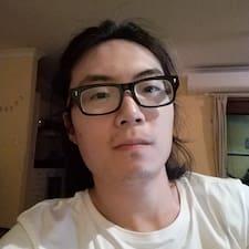 Jin Kullanıcı Profili