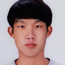 Nutzerprofil von Jukyung