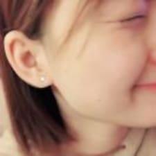 亚琴 - Uživatelský profil