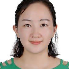丽艳 User Profile