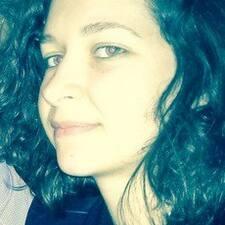 Alessandra User Profile