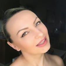 Profil utilisateur de Verona
