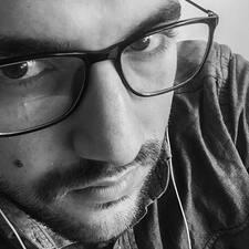 Mouad - Uživatelský profil