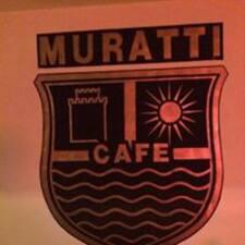 Gebruikersprofiel Muratti