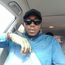Profil utilisateur de Kelechukwu