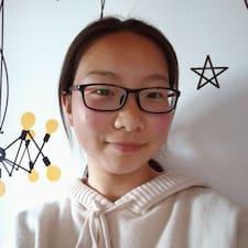 怡雯 Kullanıcı Profili