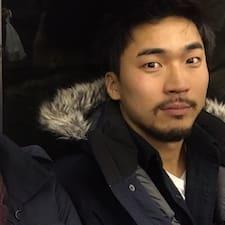慶太郎 User Profile