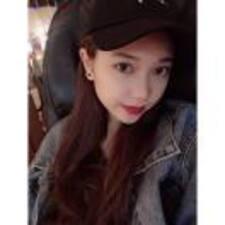 思宁 User Profile