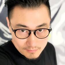 耿 User Profile