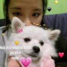 黄琦倩 User Profile