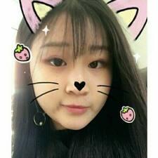 Profil utilisateur de 敏悦
