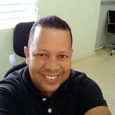 Regin Emilio felhasználói profilja