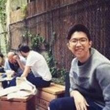 Profil korisnika Seungwoo